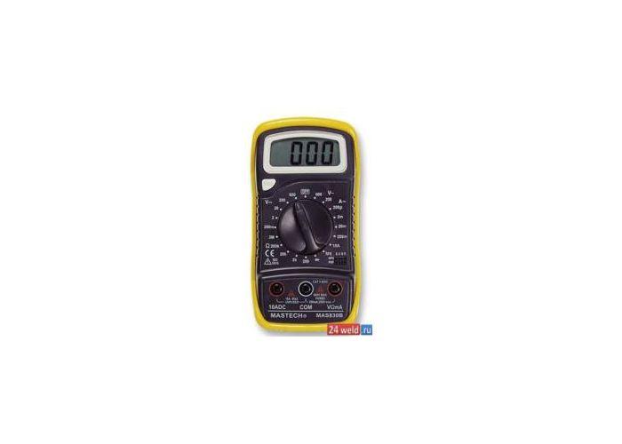 Мультиметр МАS830.